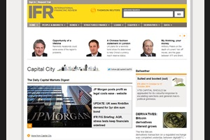 IFRe Homepage